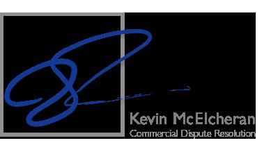 Kevin McElcheran